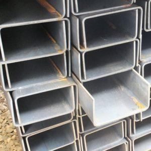 Купить швеллер гнутый недорого с доставкой ∥ Выбор: вес, профиль, сталь, производитель ∥ Наличие на складе ∥ Лучший выбор проката в Железном Мире