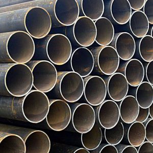 Купить трубу электросварную круглую стальную недорого с доставкой ∥ Выбор: вес, диаметр, производитель ∥ Наличие на складе ∥ Лучший выбор проката в Железном Мире